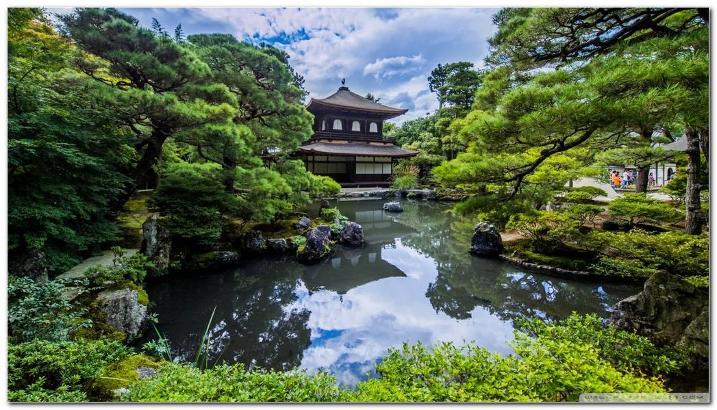 Japanese Garden 2 Wallpaper 1920x1080 Japanese Garden 2 1920x1080