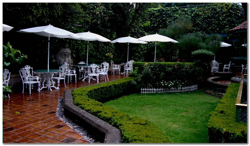 Jard N Quinta Corregidor