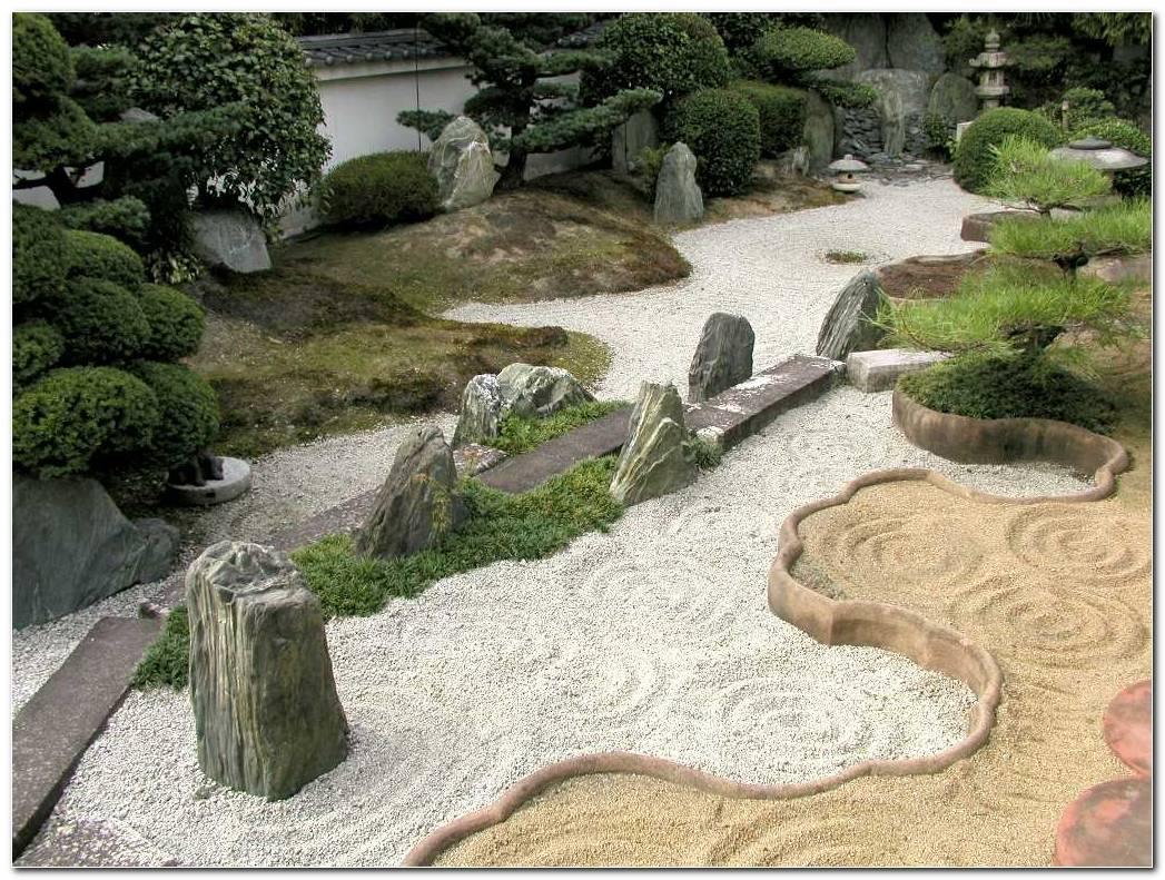 Jard N Zen Exterior