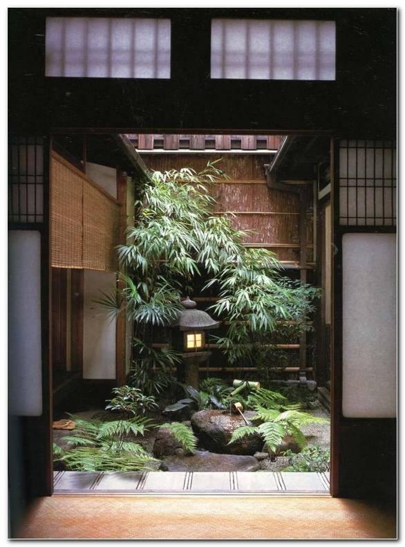 Jard N Zen Interior