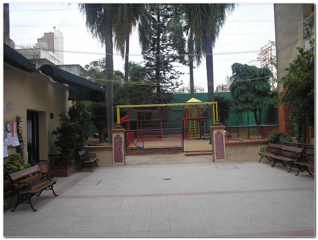 Jardin 66 Rosario
