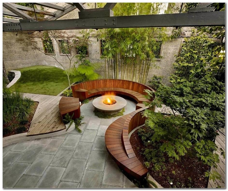 Jardin Minimalista Grande