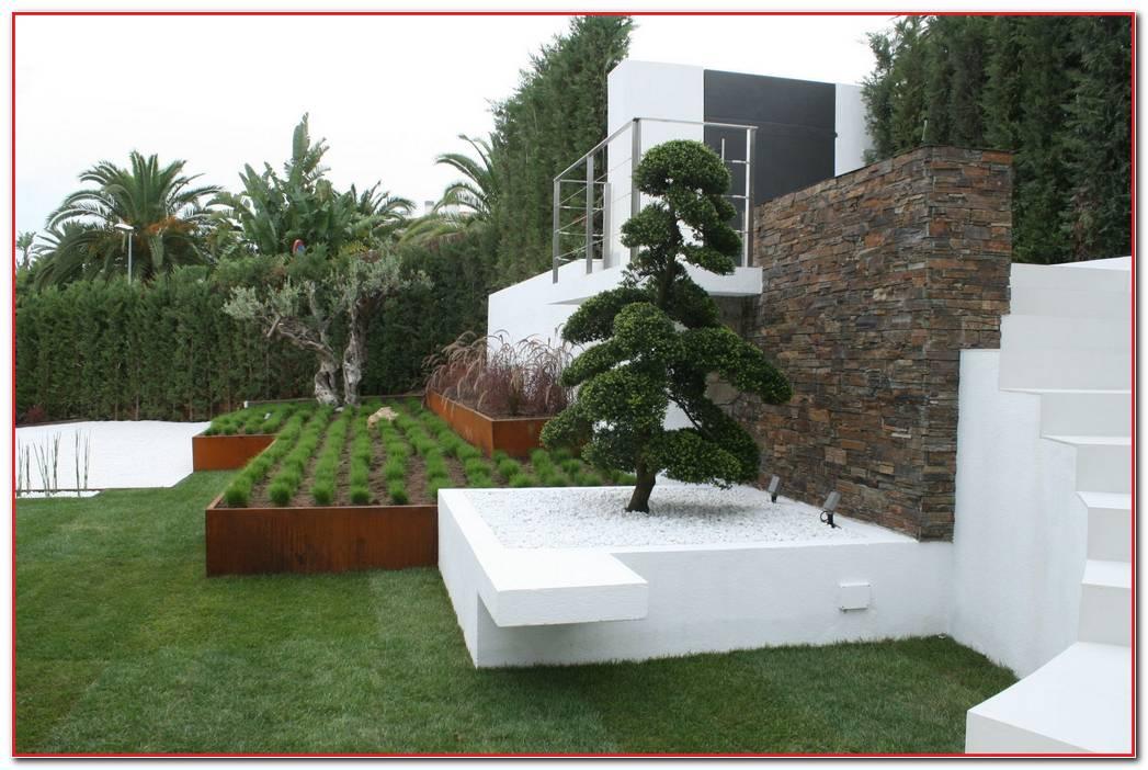 Jardin Minimalista Japones