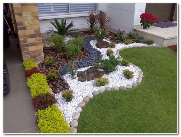 Jardines Modernos De Jardines Paisajismo Y Decoraciones Elyflor (1)