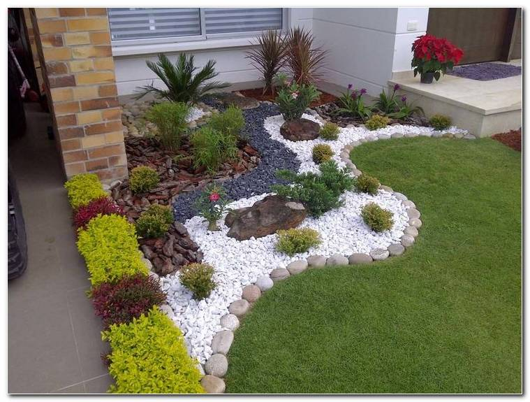Jardines modernos de Jardines Paisajismo Y Decoraciones Elyflor
