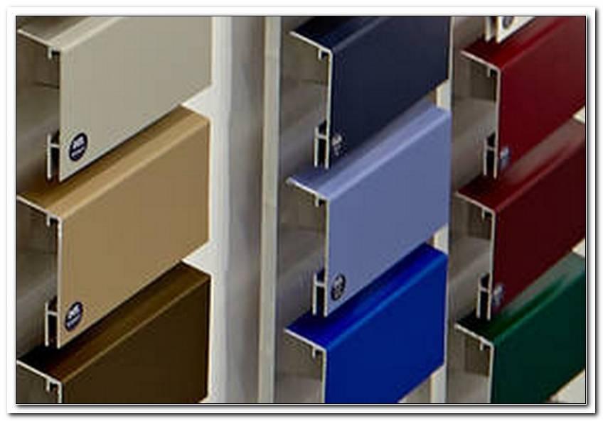 Josko Holz Alu Fenster Farben