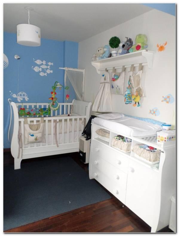 Juego De Dormitorio Para Bebes