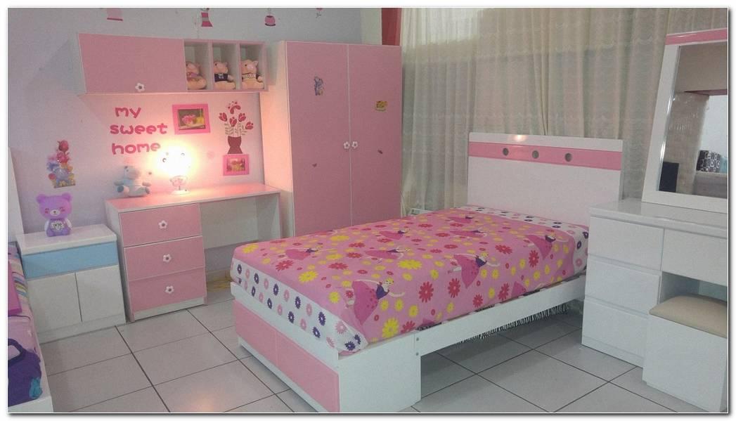 Juego De Dormitorio Segunda Mano