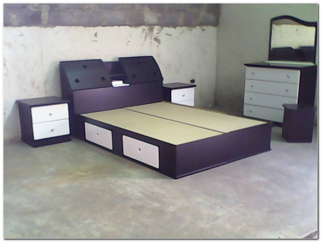 Juegos De Dormitorios Matrimoniales Modernos