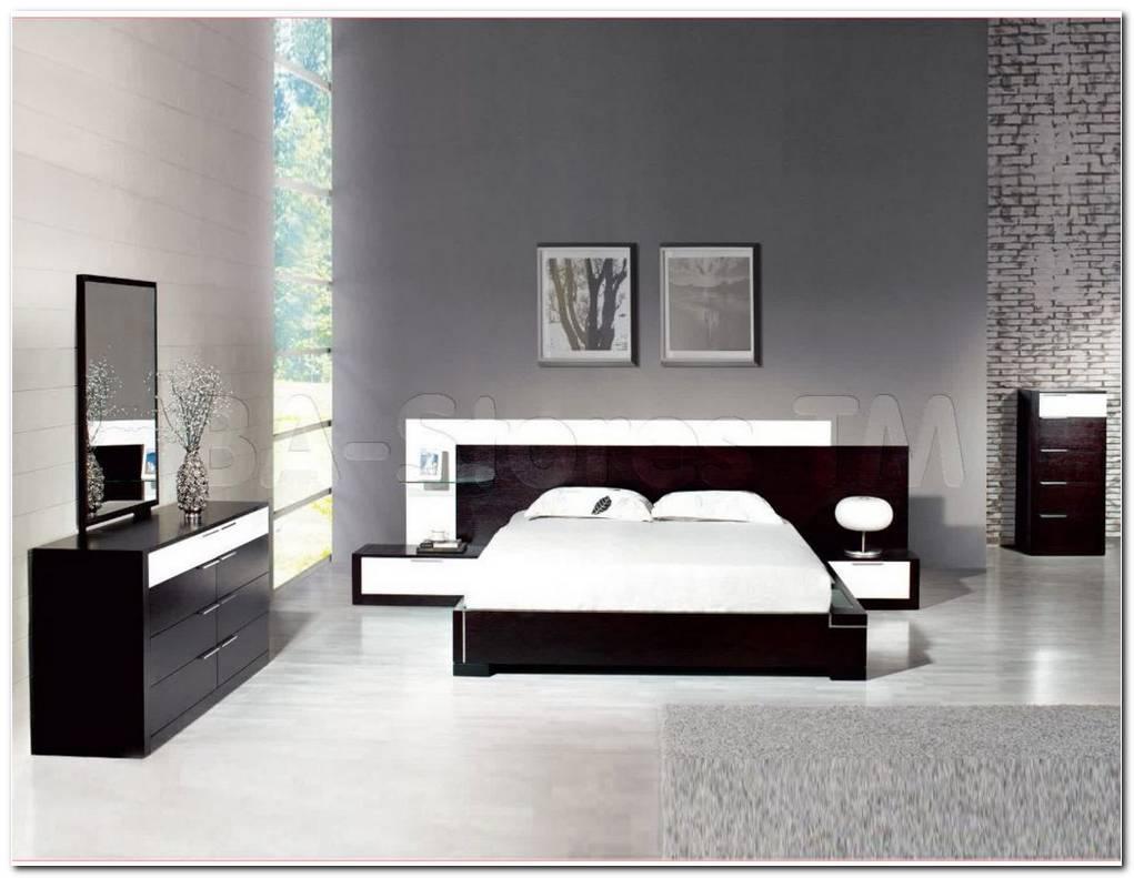 Juegos Dormitorios Modernos Matrimoniales