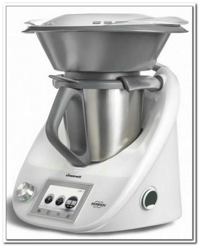 K?Chenmaschine Mit Kochfunktion