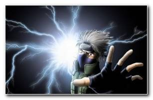 Kakashi Naruto Wallpaper High Definition