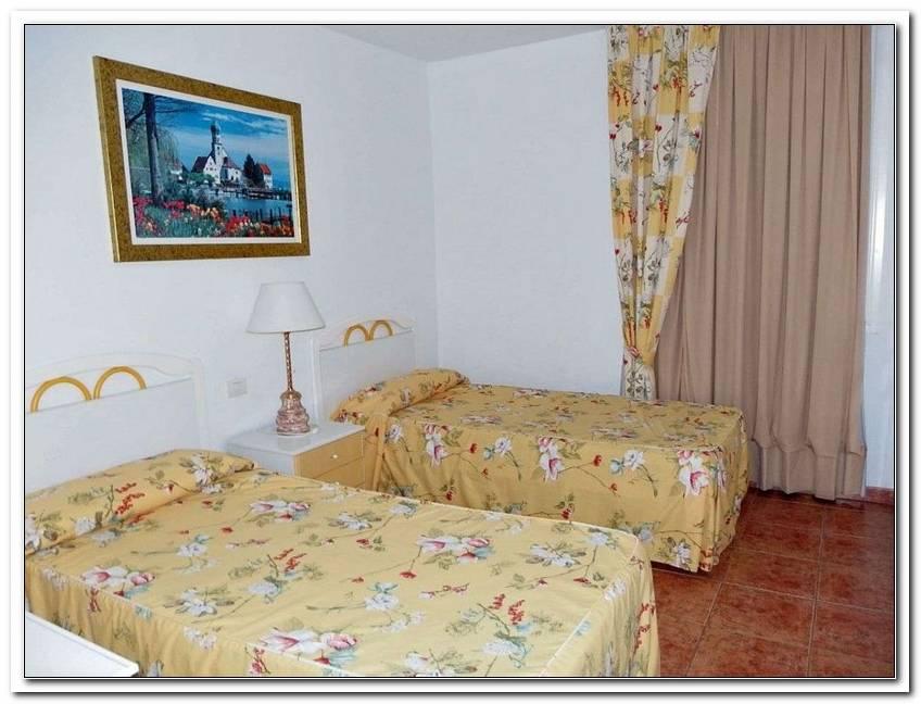 Kanaren 2 Schlafzimmer