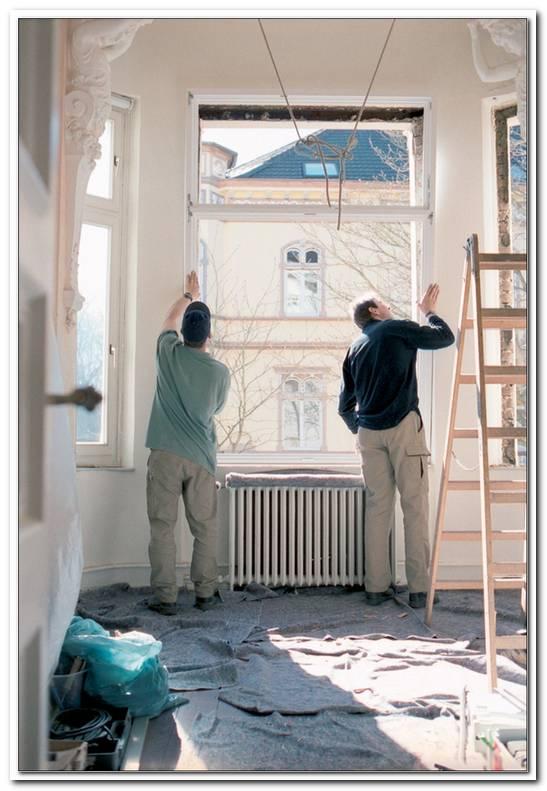 Kann Man Fenster Selber Einbauen
