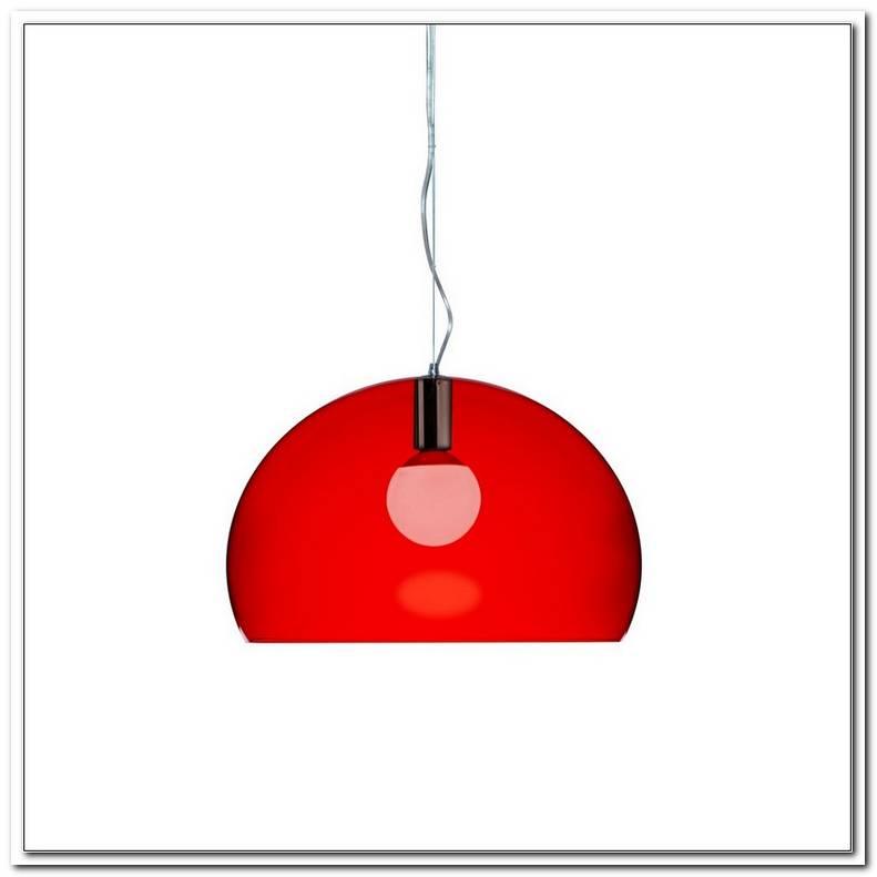Kartell Lampe Fly