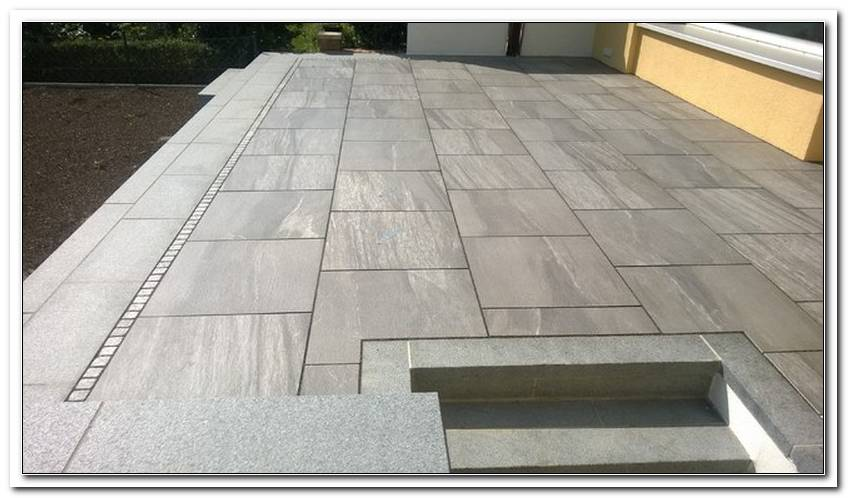 Keramikplatten F?R Terrasse