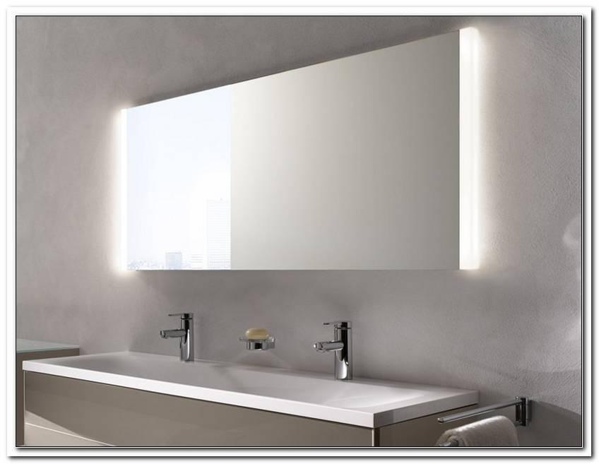 Keuco Spiegel Mit Beleuchtung