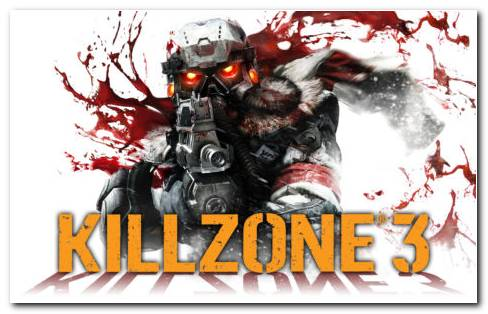 Killzone 3 HD Wallpaper