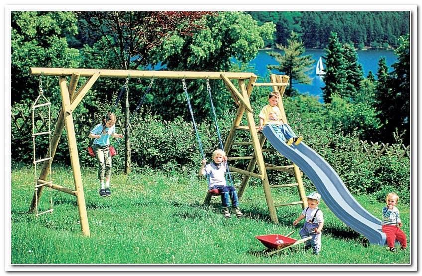 Kinderrutschen F?R Den Garten