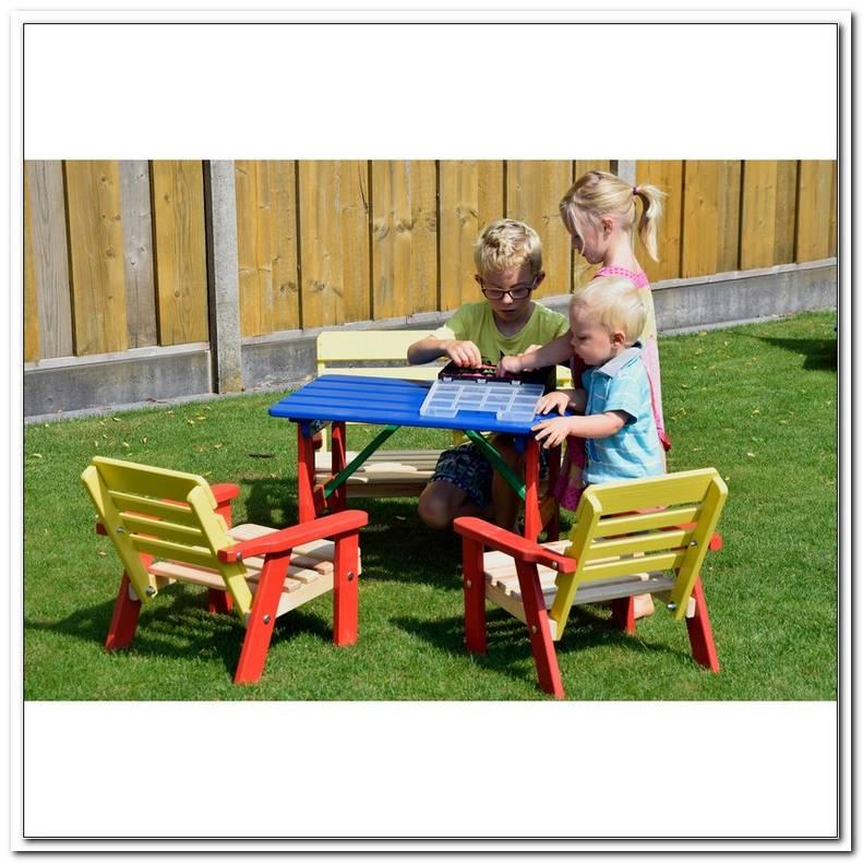 Kindersitzgarnitur FR Den Garten