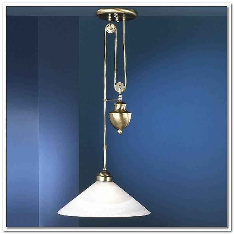 Klassische Nullung Bei Lampen