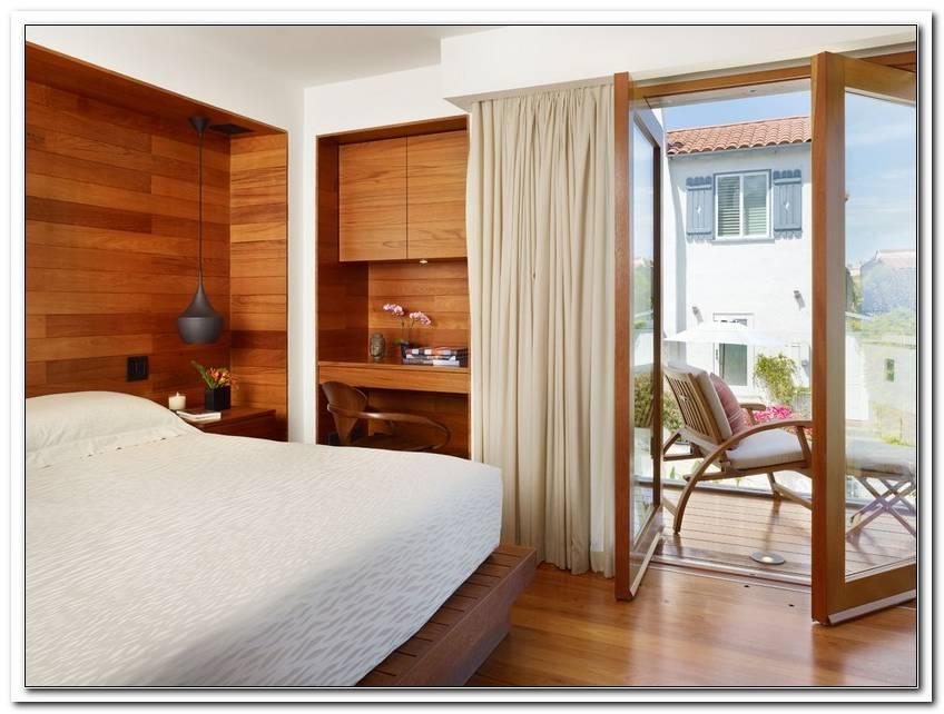 Kleines Schlafzimmer Luft