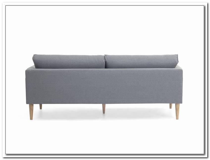 Kleines Sofa Mit Tiefer Sitzfl?Che