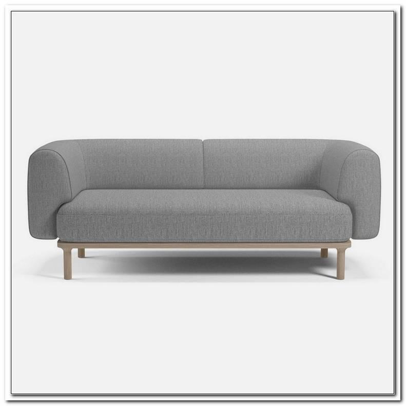 Kleines U Sofa