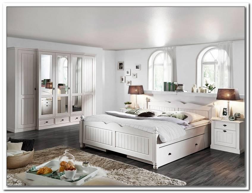 Komplett Schlafzimmer Wei?