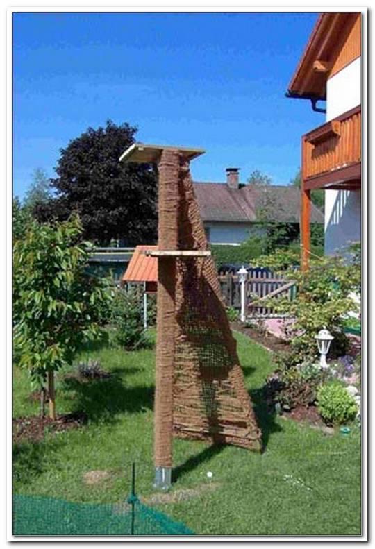 Kratzbaum F?R Den Garten
