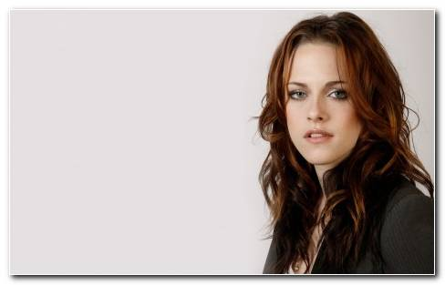Kristen Stewart Twilight Wallpaper