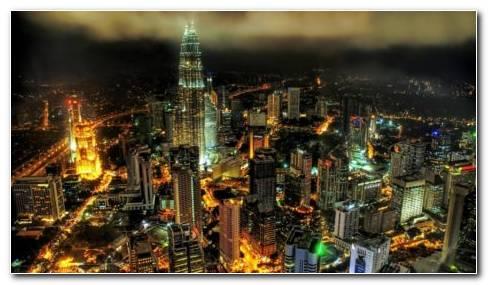 Kuala Lumper HD Wallpaper