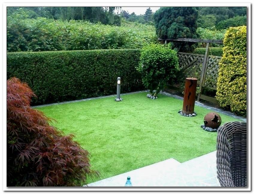 Kunstrasen Im Garten Verlegen Kosten