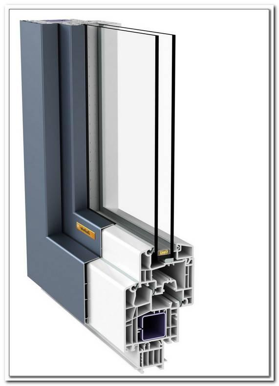 Kunststoff Alu Fenster Ausschreibungstext