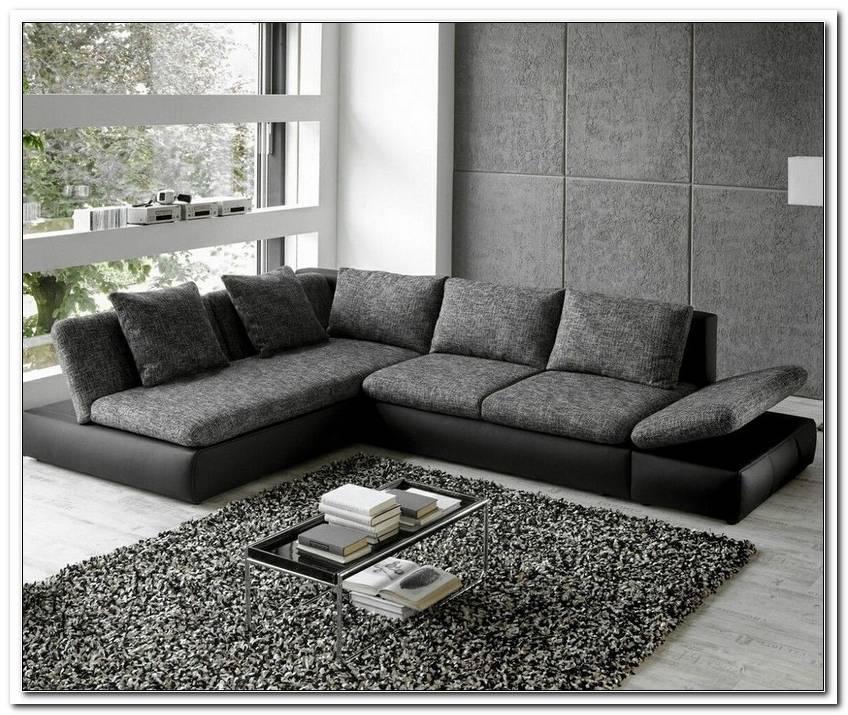 L Sofa Gro?
