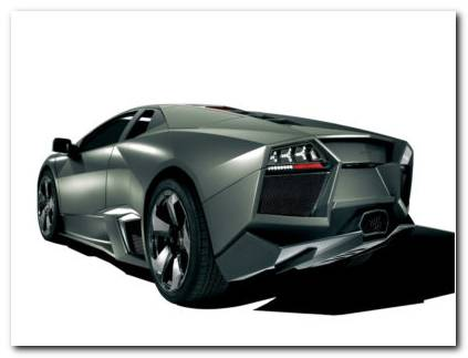 LAMBORGHINI REVENTON HD Wallpaper