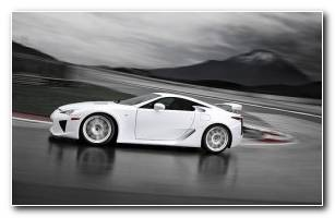 LEXUS HD Car Wallpapers 1080P