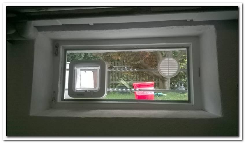 L?Fter In Fensterscheibe Einbauen