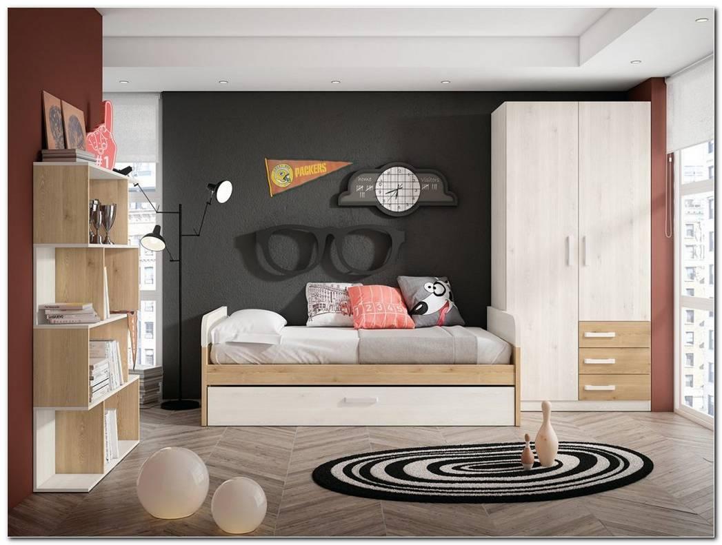 La Oca Dormitorios Juveniles