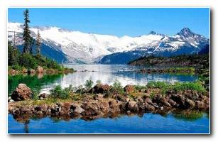Lakes HD Wallpapers Free For Ever