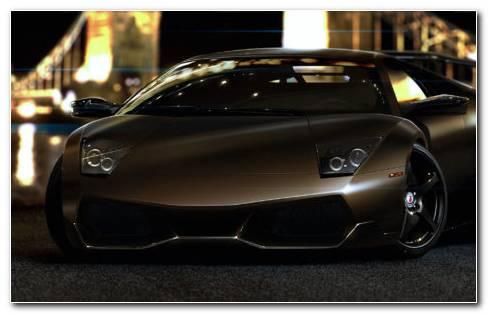 Lamborghini Jackdarton HD Wallpaper