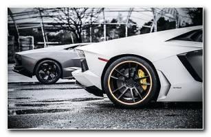 Lamborghini Wallpaper Car