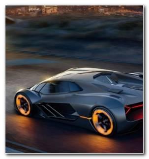 Lamborghini Nuevo 280x300