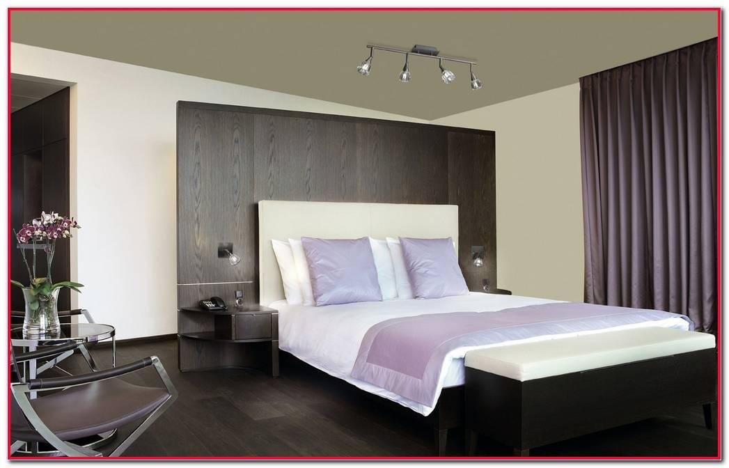 Lampara Dormitorio Matrimonio Moderna