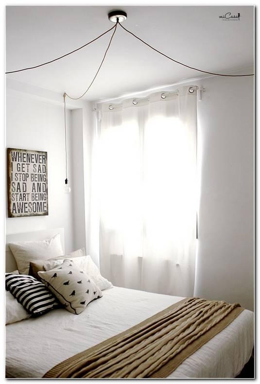 Lamparas De Dormitorio De Techo Baratas