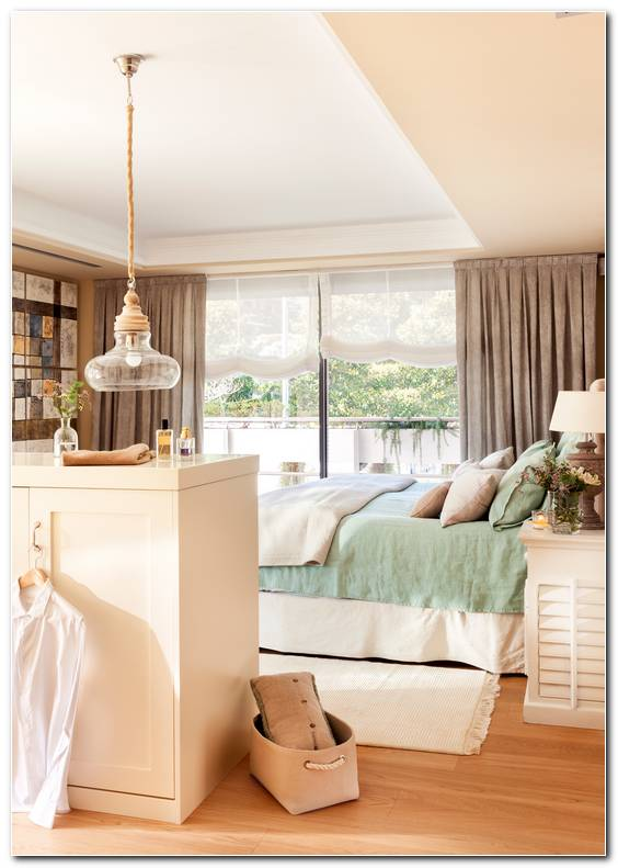 Lamparas De Dormitorio Rusticas