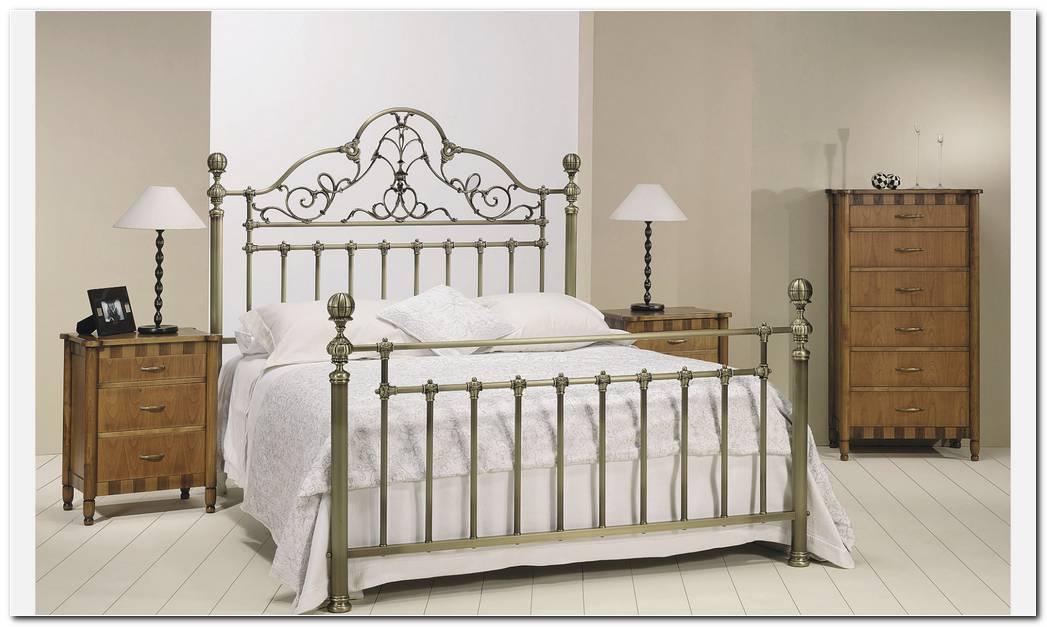 Lamparas De Forja Para Dormitorios