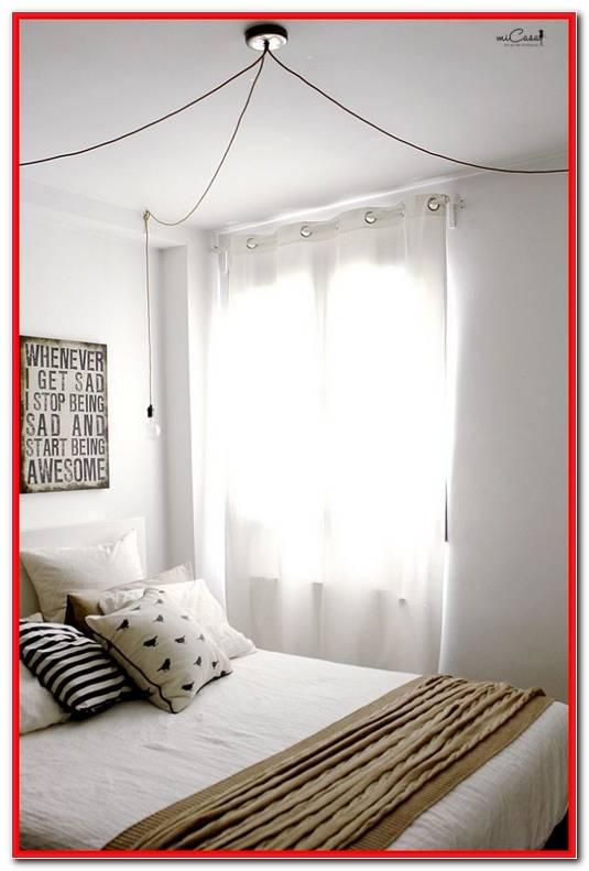 Lamparas Dormitorio Matrimonio Leroy Merlin