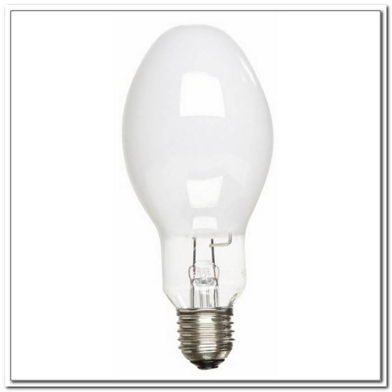 Lampe Au Sodium