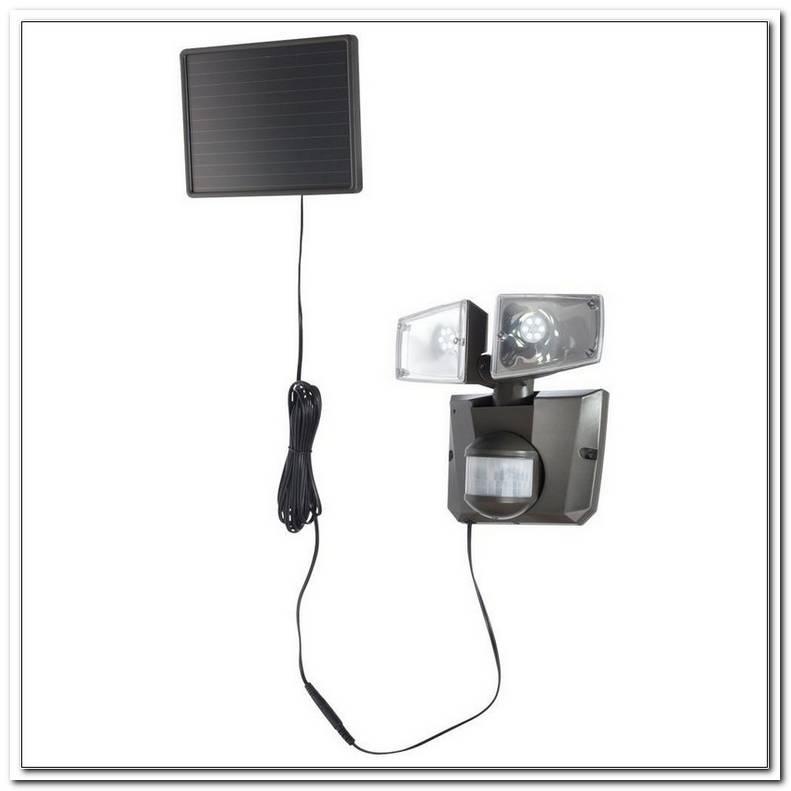 Lampe Bewegungsmelder Au?En Solar